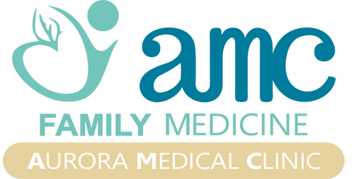 Aurora Medical Clinic Logo