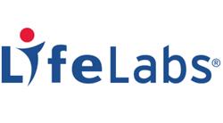 LifeLabs Logo